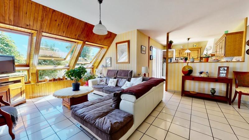 Maison contemporaine de 105  m2 - Brest (29200)