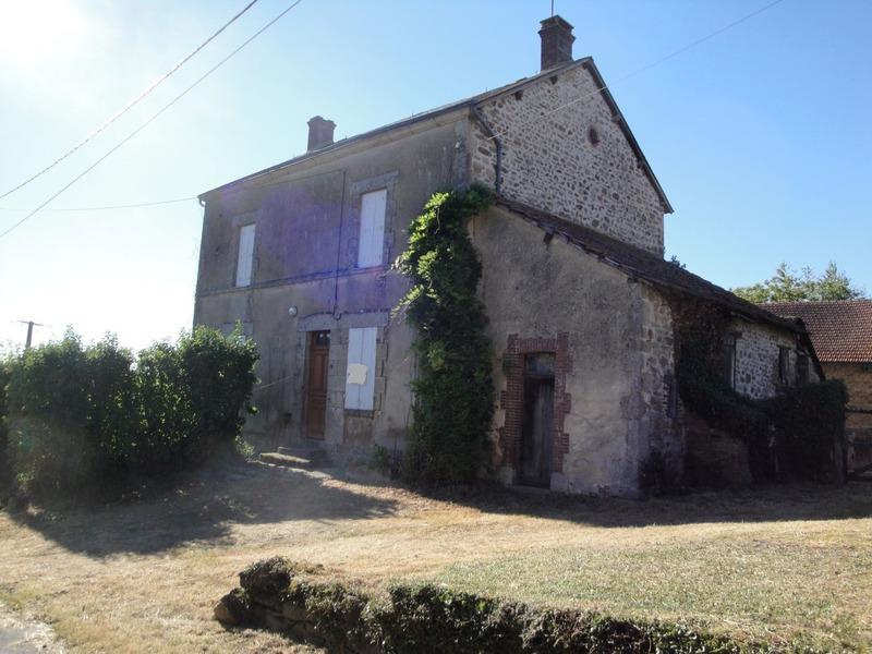 Maison de village de 130  m2 - Colondannes (23800)
