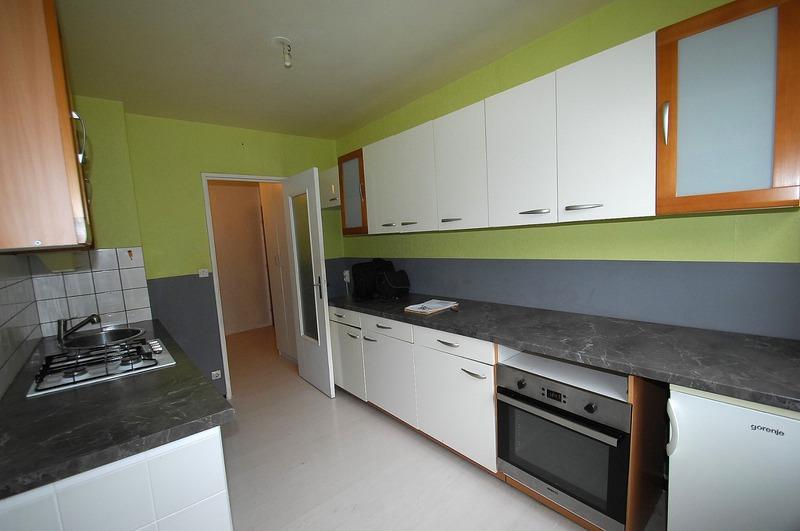 Appartement de 63  m2 - Valentigney (25700)