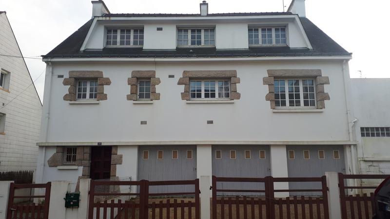 Maison de ville de 230  m2 - Lorient (56100)