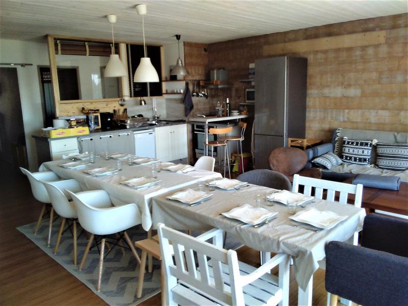 Appartement de 71  m2 - La Seyne-sur-Mer (83500)