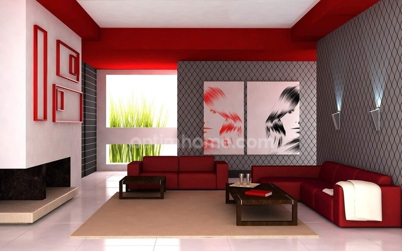 Appartement en frais réduits de 132  m2 - Caluire-et-Cuire (69300)