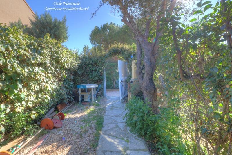 Maison en résidence de 41  m2 - Bandol (83150)