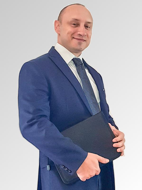 Conseiller immobilier Optimhome Frédéric ALLIOT