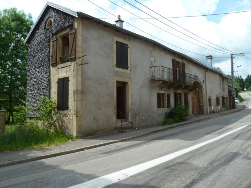 Maison de village de 122  m2 - Plombières-les-Bains (88370)