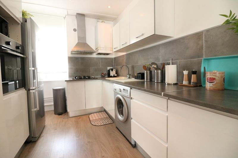 Appartement rénové de 72  m2 - Thionville (57100)