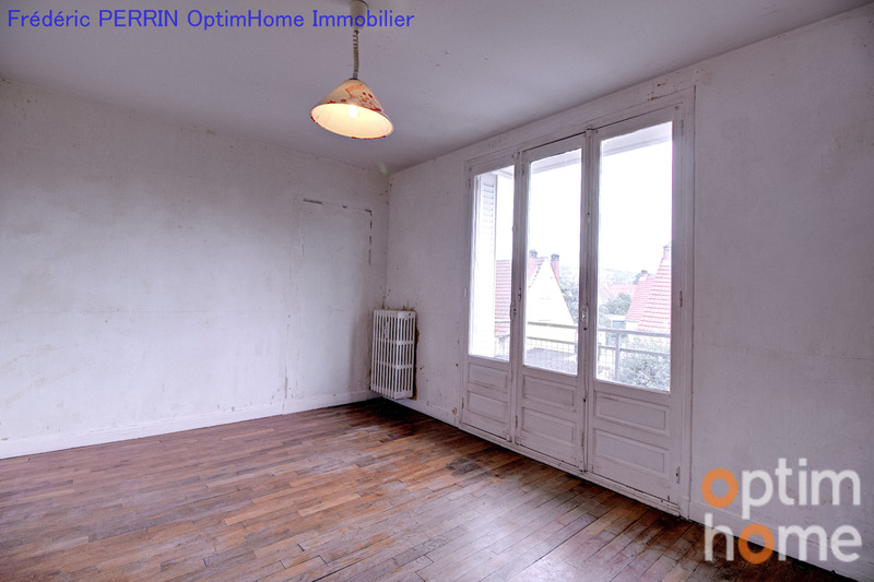 Appartement en résidence de 53  m2 - Dijon (21000)