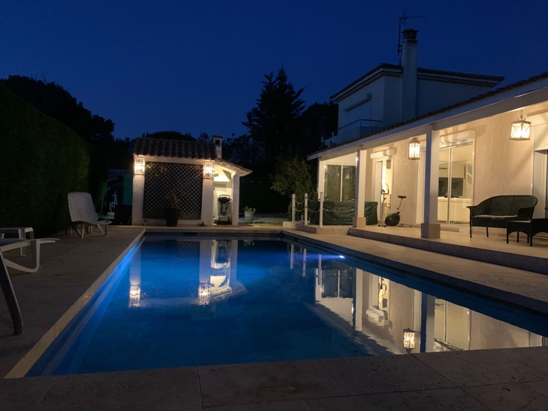Villa de 140  m2 - Six-Fours-les-Plages (83140)