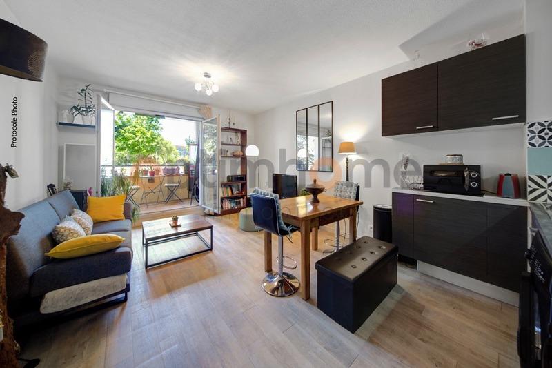 Appartement de 60  m2 - Toulouse (31200)