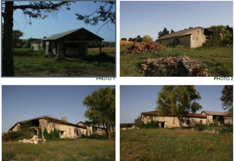 Maison de campagne de 234  m2 - Lectoure (32700)