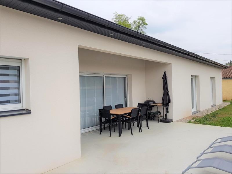 Maison de 116  m2 - Chanas (38150)