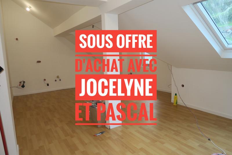 Appartement de 45  m2 - Longwy (54400)