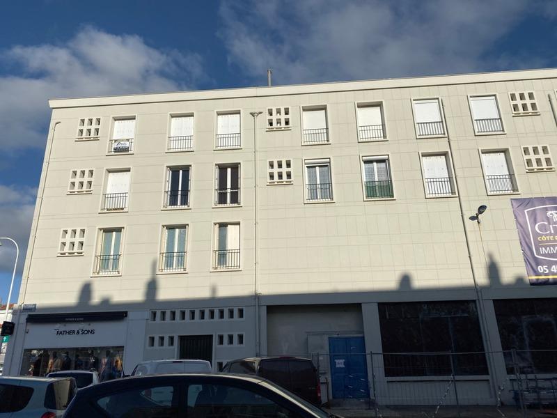 Appartement 1960 de 70  m2 - Royan (17200)