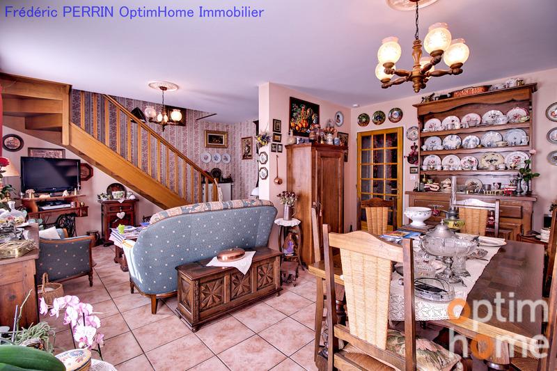 Maison en résidence de 108  m2 - Dijon (21000)