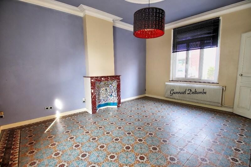 Maison de 125  m2 - Duisans (62161)