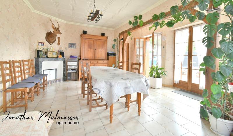 Maison de 180  m2 - Conches-en-Ouche (27190)