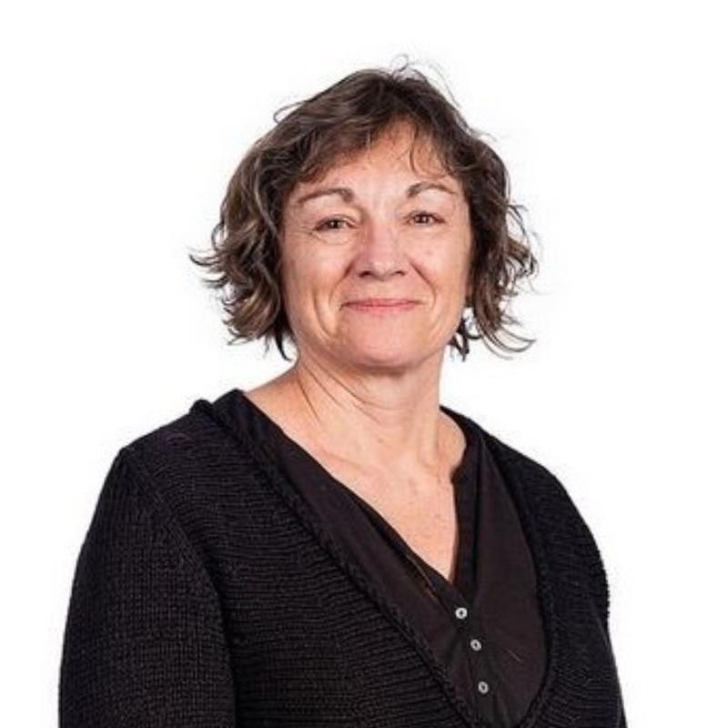 Conseiller immobilier Optimhome Sylvie MARIÉ