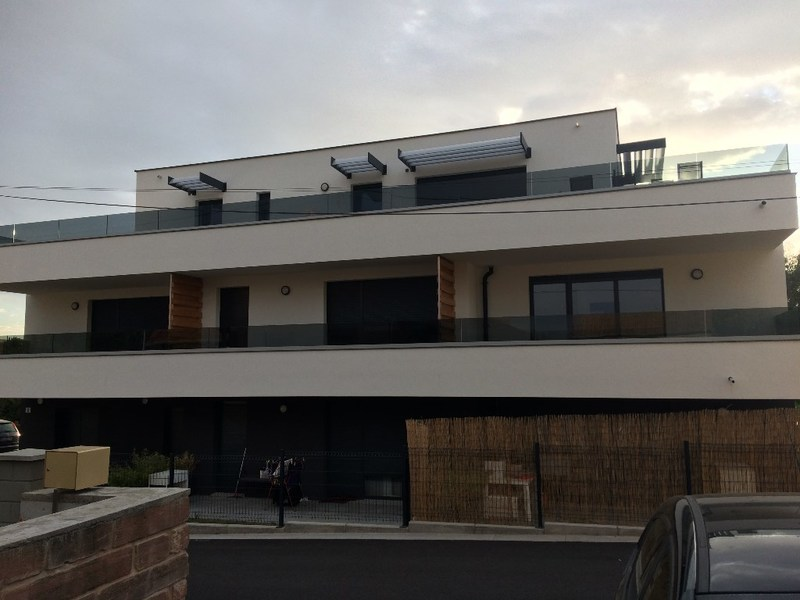 Appartement en frais réduits de 46  m2 - Schweighouse-sur-Moder (67590)
