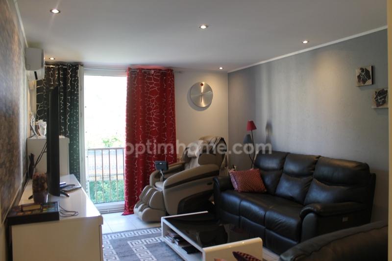 Appartement de 65  m2 - Saint-Martin-d'Hères (38400)