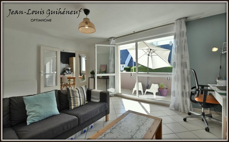 Appartement de 86  m2 - Le Rheu (35650)