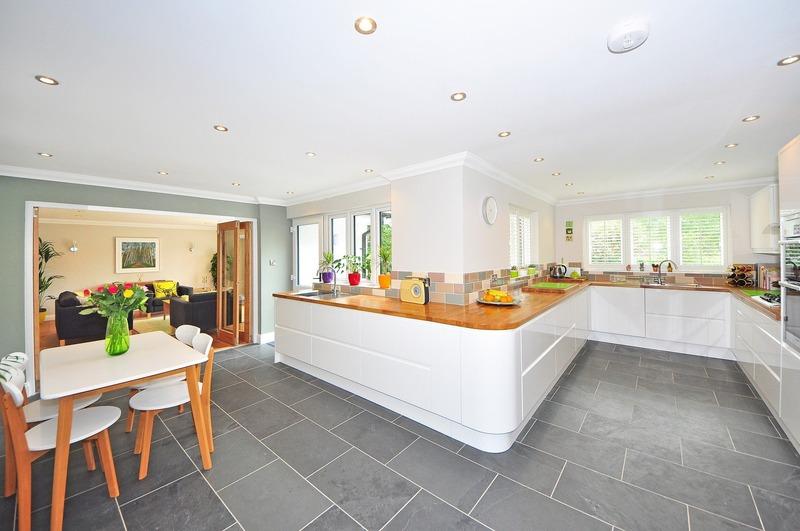 Appartement en frais réduits de 109  m2 - Charbonnières-les-Bains (69260)