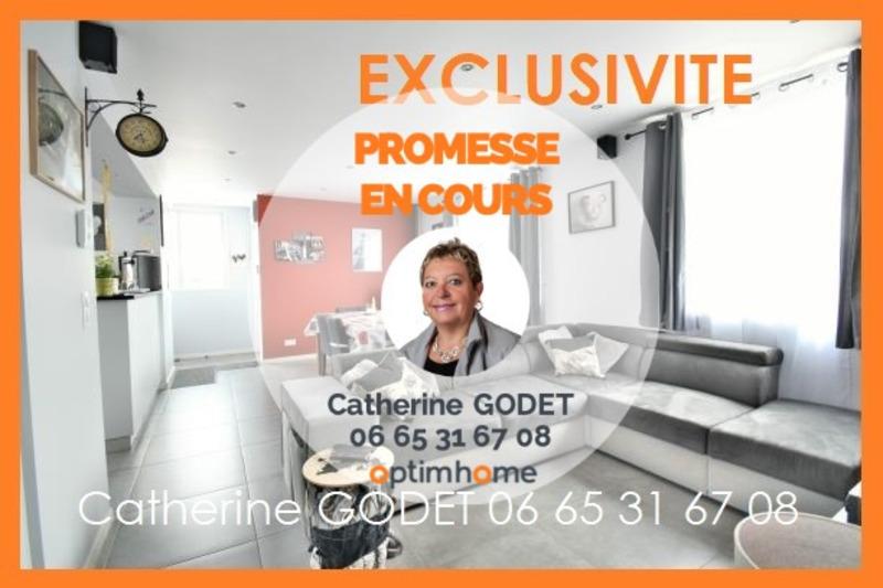 Maison de 81  m2 - Clévilliers (28300)
