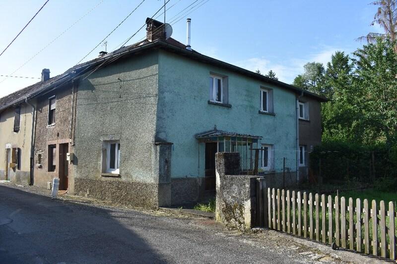 Maison à rénover de 85  m2 - Rougemont (25680)