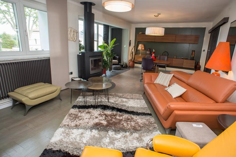 Appartement de 113  m2 - Metz (57000)