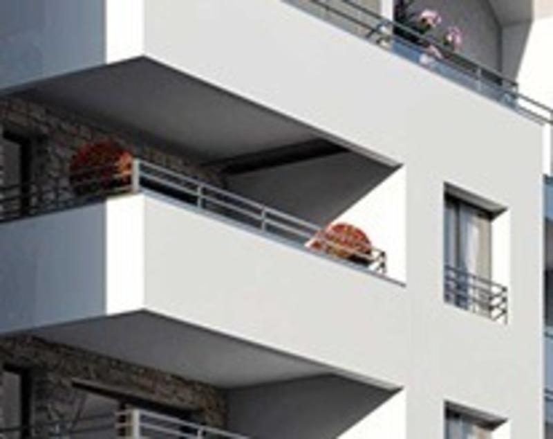 Appartement de 73  m2 - Dinard (35800)