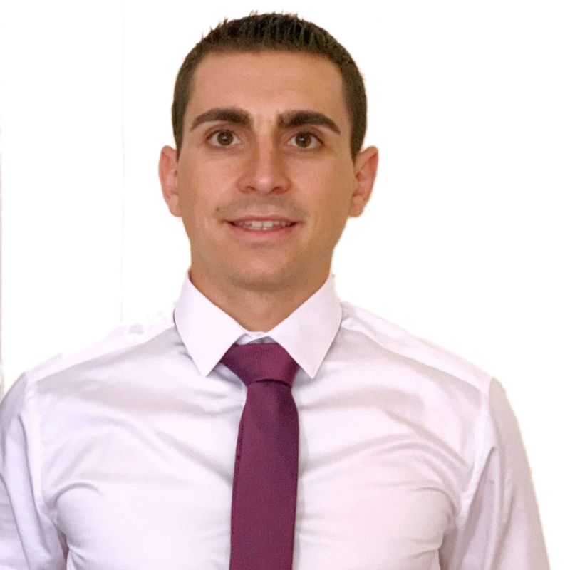 Conseiller immobilier Optimhome Kevan INGLEVERT