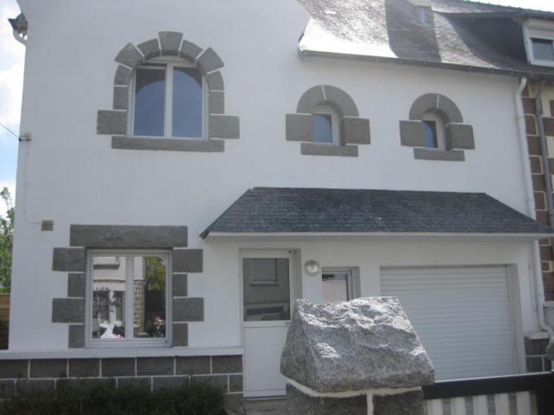 Maison de 120  m2 - Saint-Brieuc (22000)