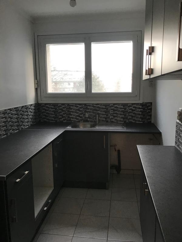 Appartement rénové de 60  m2 - Aulnay-sous-Bois (93600)