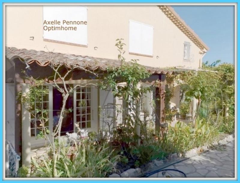 Maison individuelle de 118  m2 - Mandelieu-la-Napoule (06210)