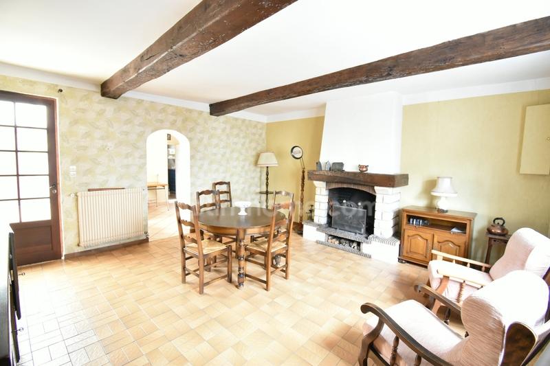 Maison de 80  m2 - Ault (80460)