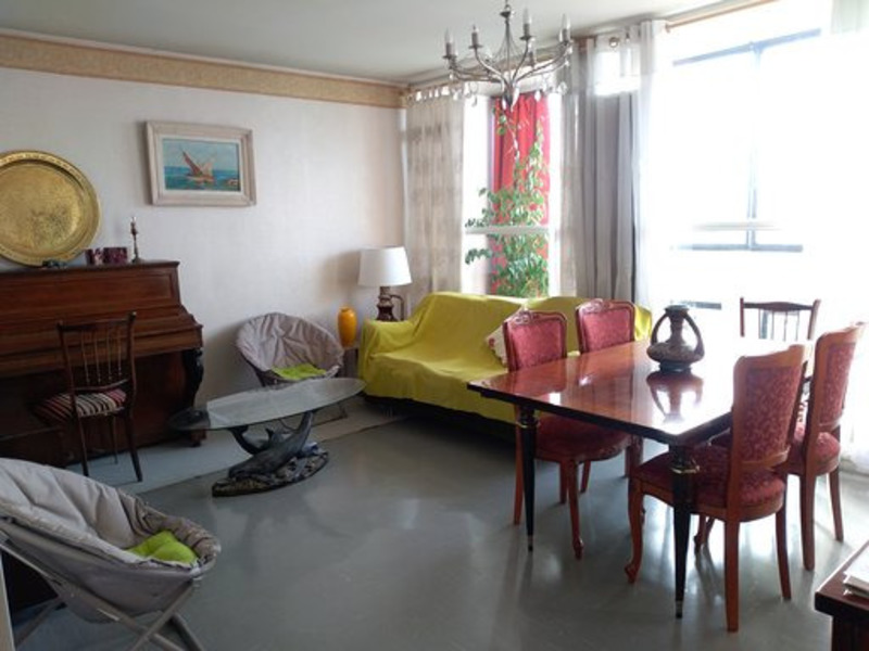 Appartement 1960 de 81  m2 - Marseille (13015)