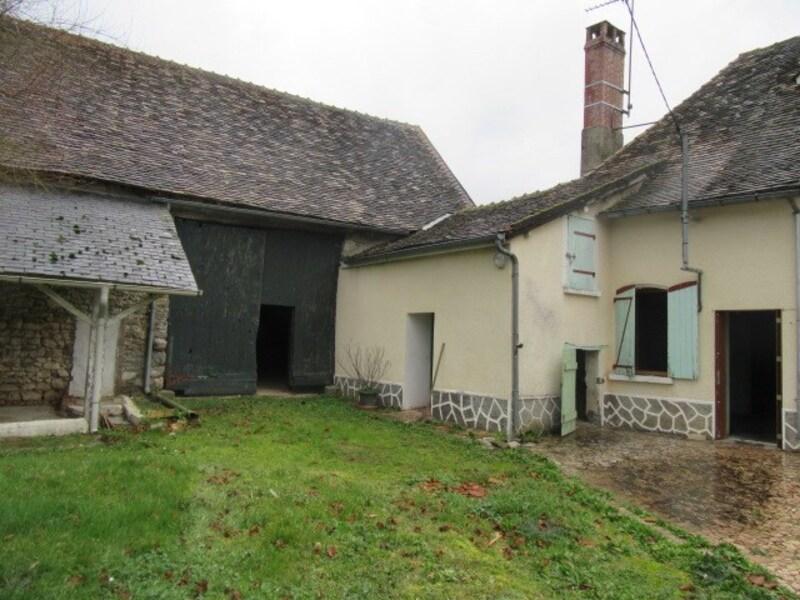 Maison à rénover de 63  m2 - Pleumartin (86450)