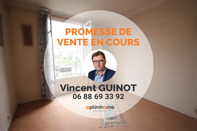 Appartement de 51  m2 - Saint-Germain-en-Laye (78100)