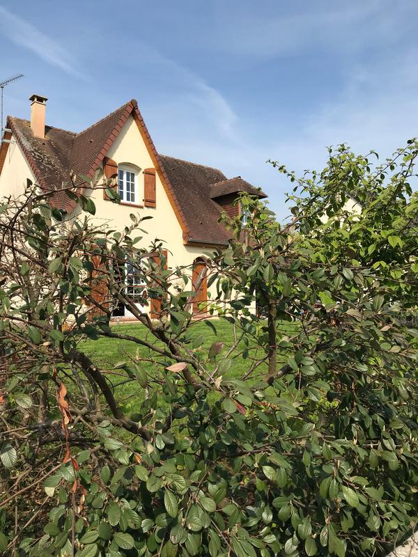 Maison de caractère de 117  m2 - Beuzeville (27210)
