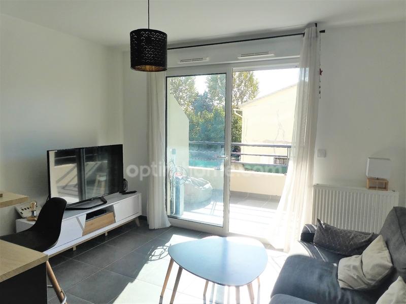 Appartement de 39  m2 - La Garde (83130)
