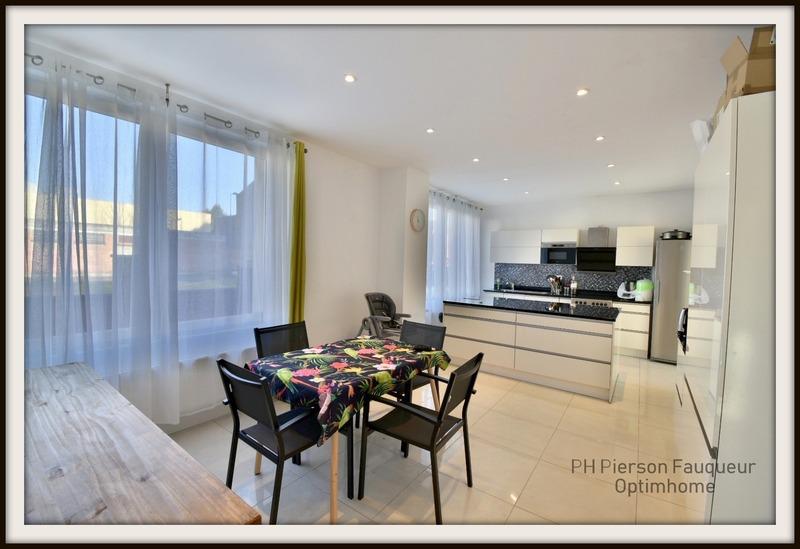Maison de 170  m2 - Lille (59000)