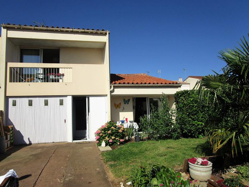 Maison de 80  m2 - Fontenay-le-Comte (85200)