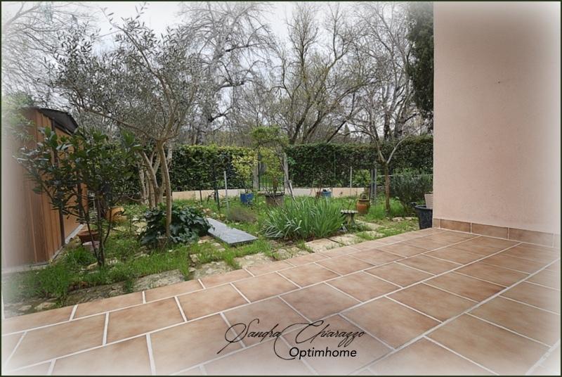Appartement en rez-de-jardin de 79  m2 - Aubagne (13400)