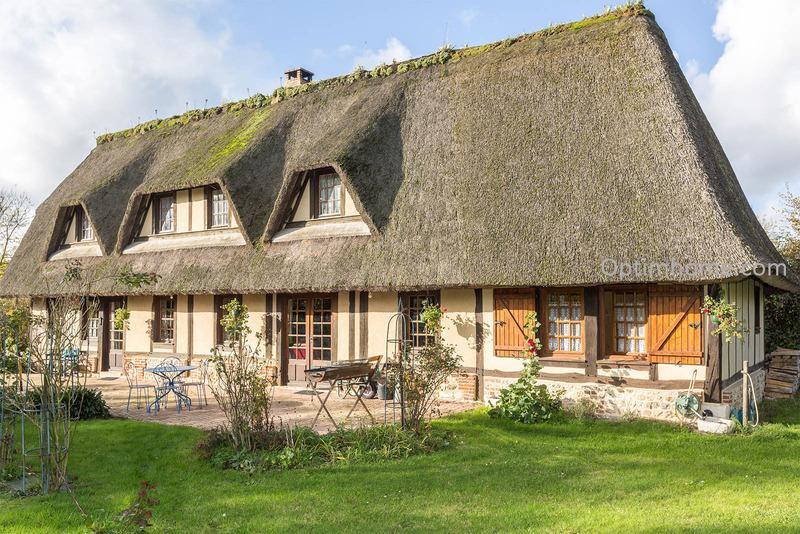 Maison de 142  m2 - Pont-Audemer (27500)