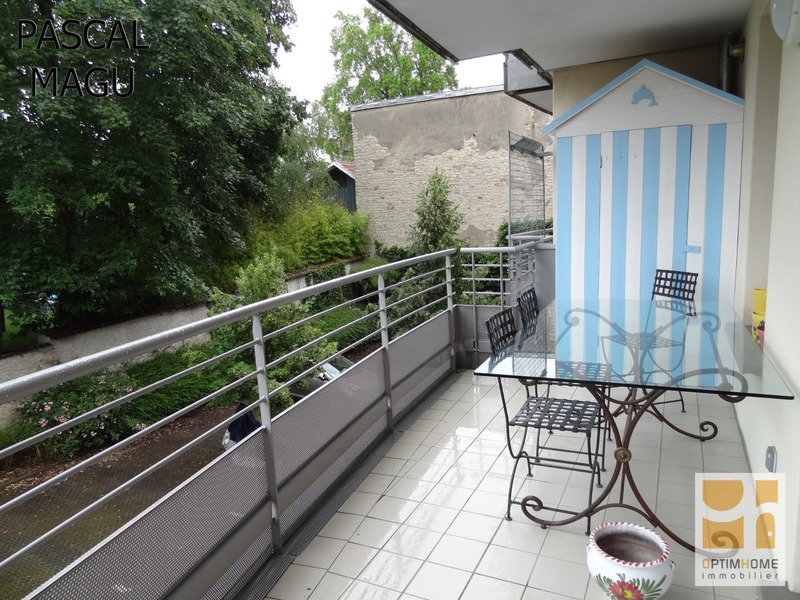 Appartement de 68  m2 - Nancy (54000)