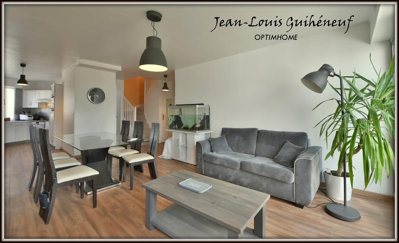 Appartement de 89  m2 - Le Rheu (35650)