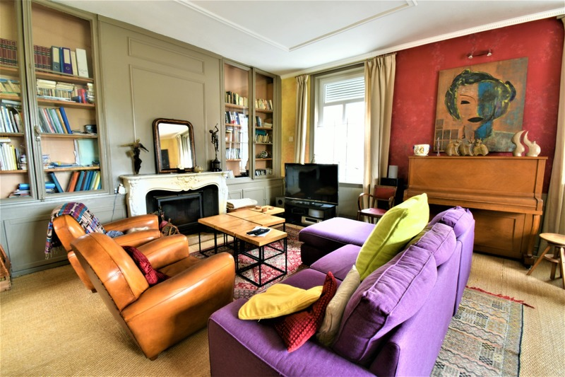 Maison bourgeoise de 187  m2 - Ronchin (59790)
