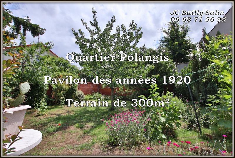Maison de 88  m2 - Champigny-sur-Marne (94500)