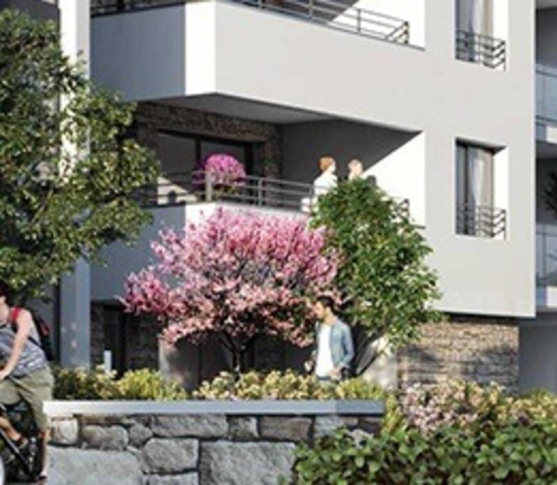 Appartement de 67  m2 - Dinard (35800)