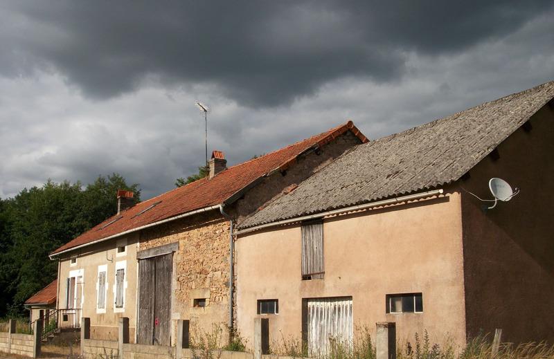 Maison à rénover de 70  m2 - Autun (71400)