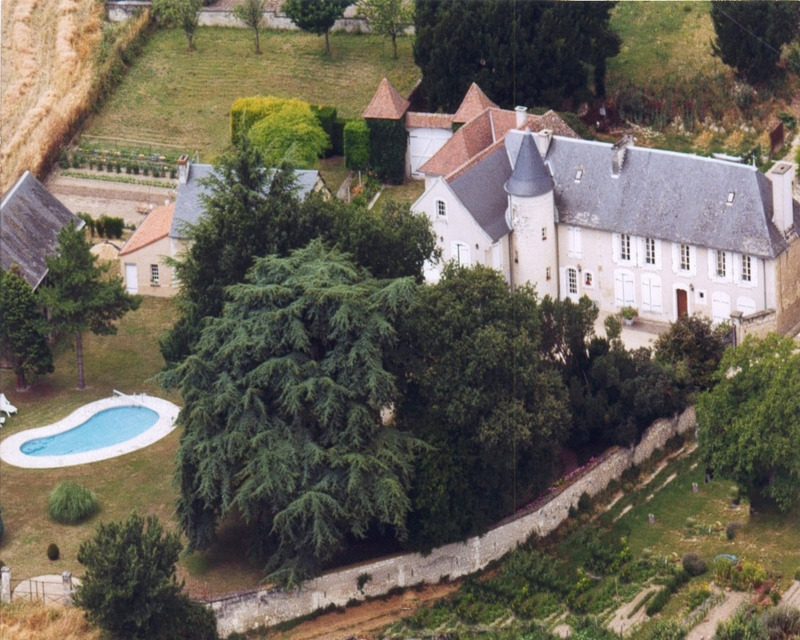 Propriété de 290  m2 - Thuré (86540)